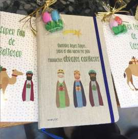 Opciones ecológicas para mandar tu carta a los Reyes