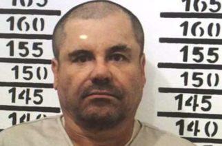 Recta final del juicio del Chapo