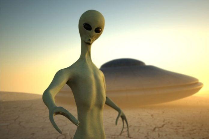 Esta es la razón por la que los humanos nunca encontraremos vida extraterrestre