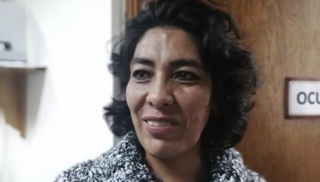 Desabasto de combustible sirve para bajar la contaminación: regidora de Morena