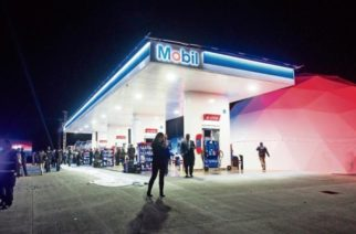 Desabasto de gasolina provoca un choque con 2 lesionados en Ags