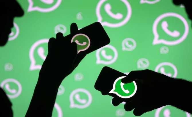 WhatsApp permitirá proteger las conversaciones mediante huella dactilar