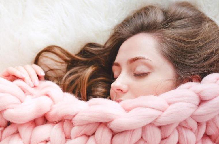 Esto es lo que pasa si duermes demasiado