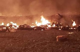 Pide PAN a AMLO investigar posibles negligencias en explosión de Tlahuelilpan