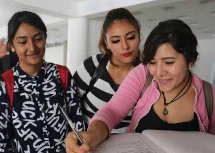 Inicia el programa que brindará apoyo a 'ninis', anuncia AMLO