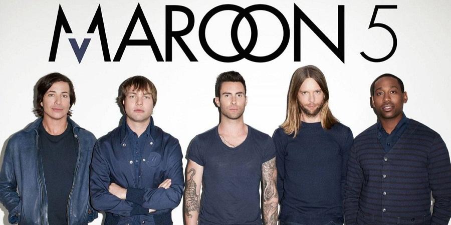 Confirman a Maroon 5 para el show de medio tiempo del Super Bowl