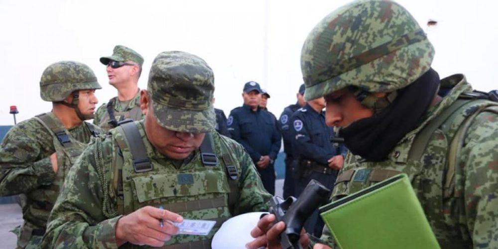 Guardia Nacional tendrá carácter civil, asegura Mario Delgado