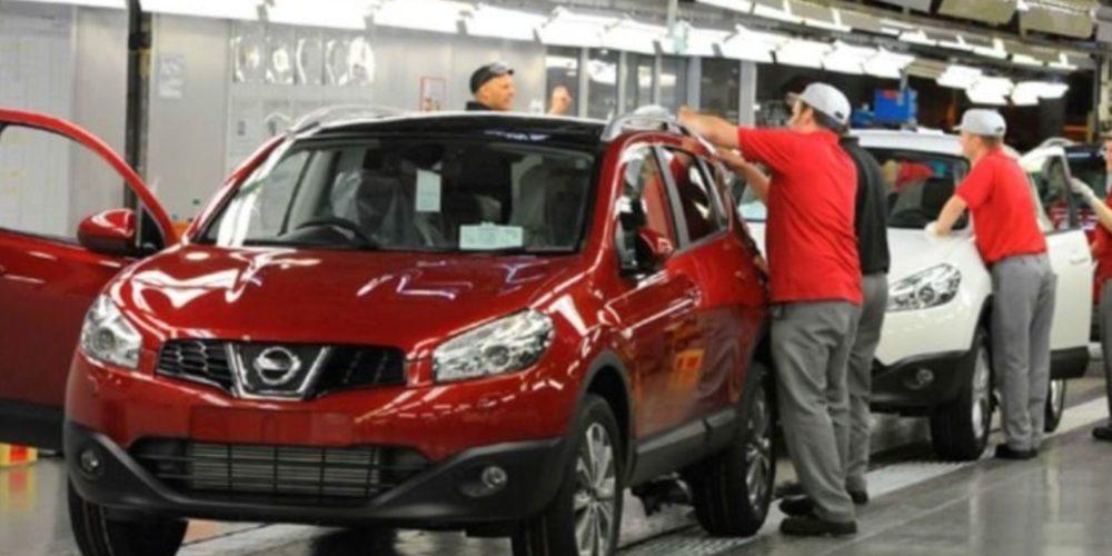 Desempleo toca a Morelos y Aguascalientes con más despidos en plantas Nissan