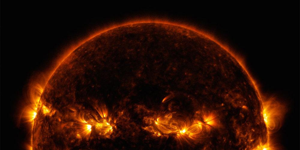 Cuando nuestro sol muera se convertirá en cristal
