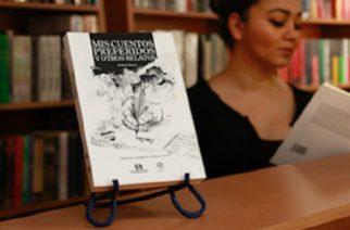 Publica UAA recopilación de cuentos de Rubén Darío