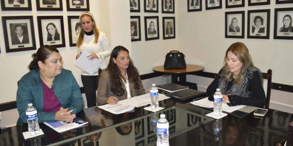 Aprueban dictamen en materia de la Ley de Acceso a las Mujeres a una Vida Libre de Violencia