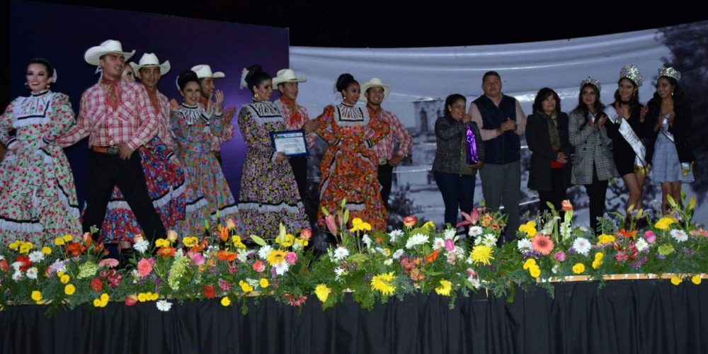 Registra más de 7 mil visitantes la Feria Regional del Maíz en SJG