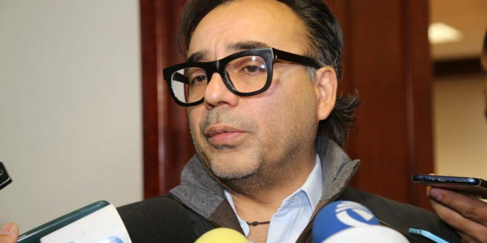 """""""Delincuencia da mayores frutos para algunos policías"""": Gómez Morales"""