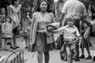 Roma obtiene el premio Goya a Mejor Película Iberoamericana
