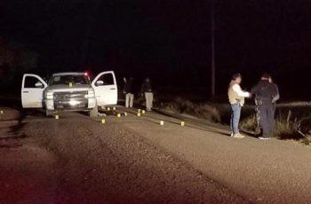 Siete muertos y tres heridos deja balacera en Sonora