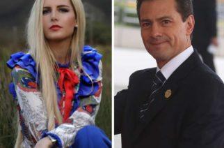 Ex de Tania Ruiz Eichelmann habla tras polémica por romance con Peña Nieto