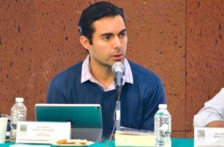 Propone Ernesto D'Alessio prisión para 'árbitros vendidos'