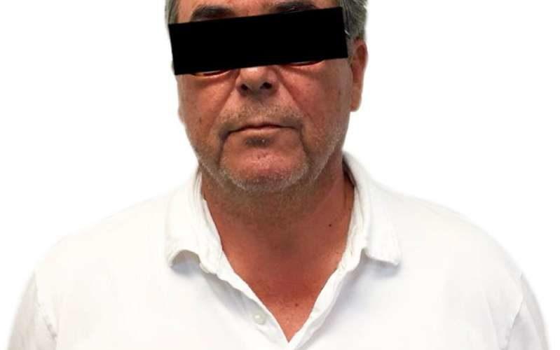 Juez frena extradición a EU de ex gobernador interino de Coahuila