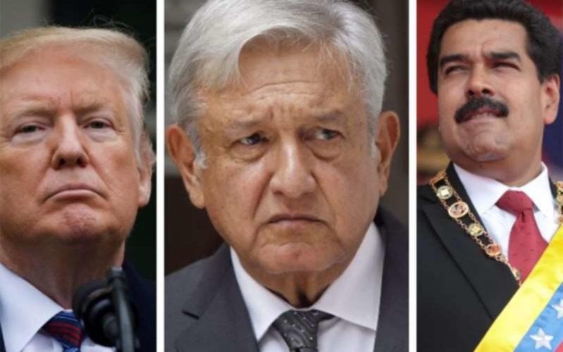 EU admite 'desacuerdos' con México por Venezuela