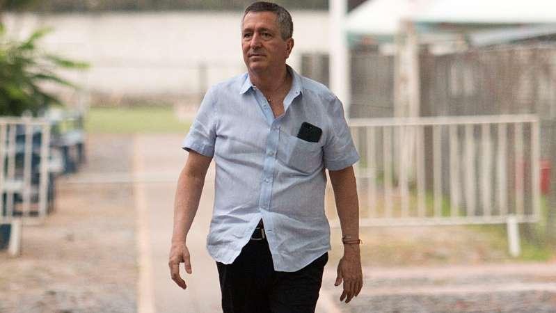 """""""Estoy vivito y coleando"""": Jorge Vergara sobre rumores de su muerte"""