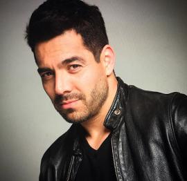 Netflix convierte a Omar Chaparro en Pedro Infante