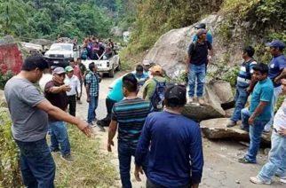 Sismo en México causa daños en Guatemala y El Salvador