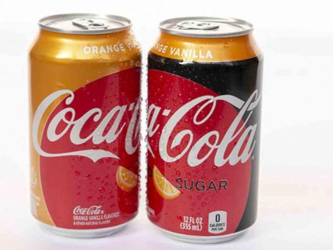 Coca-Cola anuncia el lanzamiento de un nuevo sabor