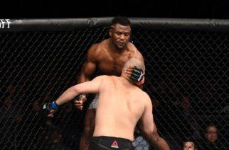 El regreso de Caín Velásquez a UFC duró sólo 26 segundos