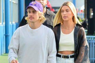 Lo no tan bello del matrimonio Justin Bieber y Hailey Baldwin