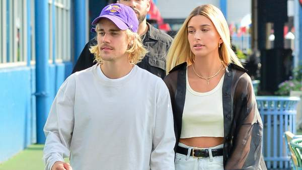 Lo no tan bello del matrimonio Justin Bieber y Hailey Baldwin