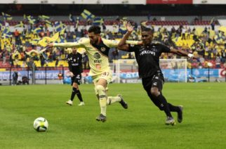 América le gana 3 a 1 a Necaxa en la CopaMX