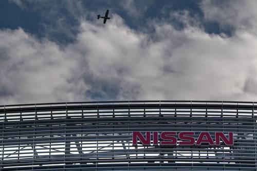 Dejará Nissan de fabricar vehículos en Gran Bretaña