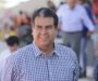 Temo Escobedo buscará la reelección como alcalde de Pabellón de Arteaga