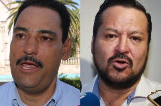 Tienen vida FHE y Martín del Campo para ser candidatos a alcaldía de Ags