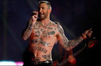 Show de Maroon 5 en Super Bowl LIII divide opiniones en redes
