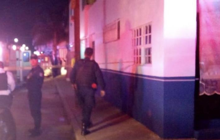 Muere baleado presunto ladrón que ingresó a robar casa en Las Huertas