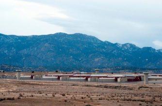 La cárcel donde podría estar el Chapo no fue diseñada para humanos