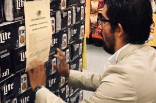 Prohiben vender 14 marcas de cerveza extranjera en Reynosa, Tamaulipas
