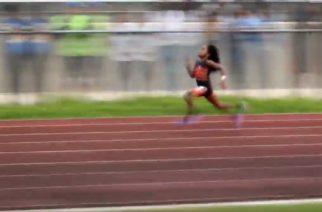 Niño de 7 años corre tan rápido que podría ser el próximo Usain Bolt