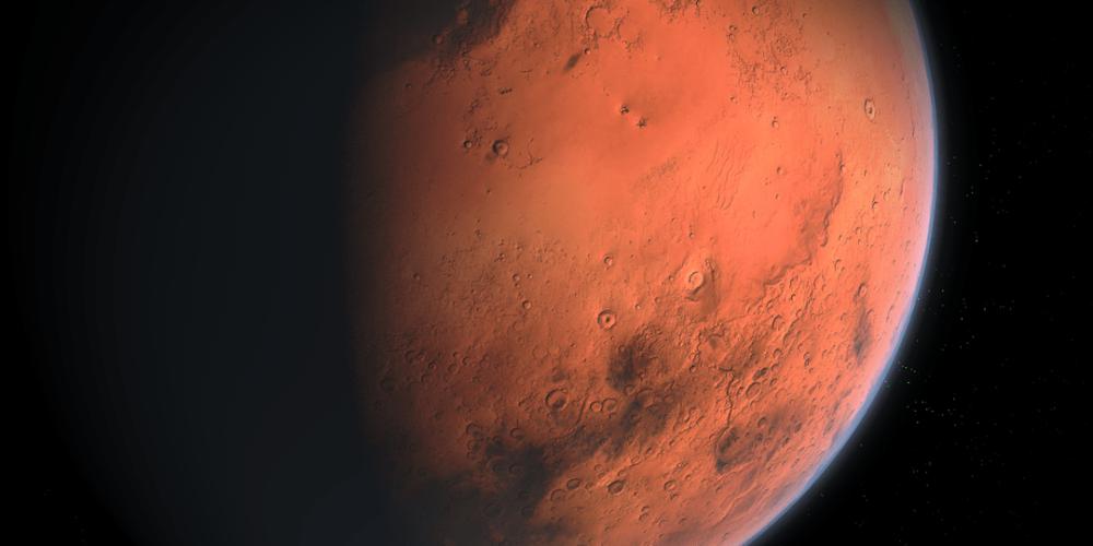 La compañía que quería colonizar Marte, está en bancarrota