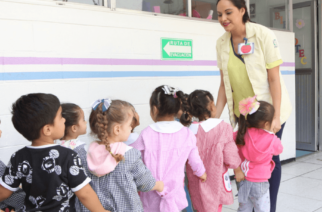 Madres de estancias infantiles pueden usar guarderías IMSS