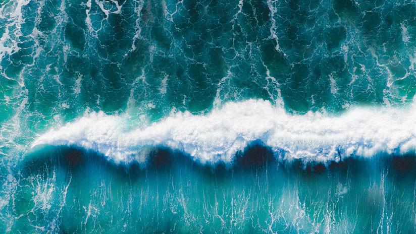 El color de los océanos podría cambiar en un futuro