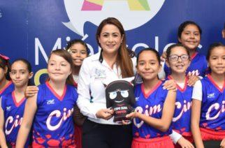 Convoca Muniags a participar en el Premio al Mérito Deportivo y de la Juventud 2019