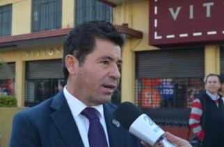 Municipio de Aguascalientes solo es un relumbrón que no resuelve problemas: López