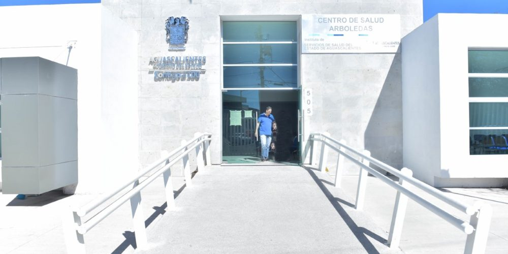 Ampliará ISSEA el programa de Centros de Salud 24/7 en favor de la población