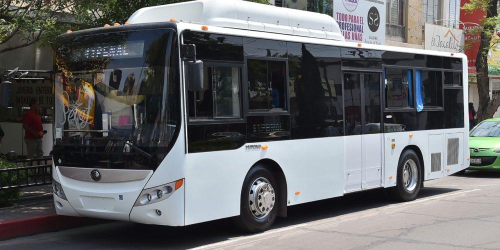 Renovarán 53 camiones urbanos en este primer semestre de 2019