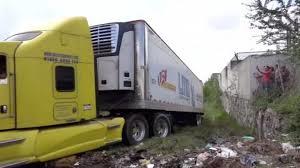 Exigen activistas datos de cadáver de aguascalentense en tráiler de Jalisco