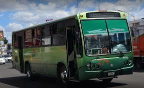 Pegará a familias cualquier incremento a camiones urbanos: PAN