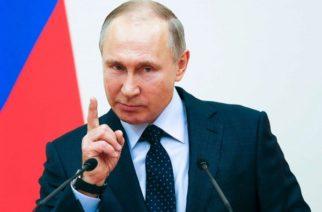 También Rusia se va del acuerdo nuclear con Estados Unidos