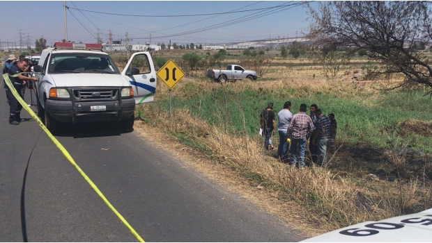 Hallan 19 cuerpos embolsados en Jalisco